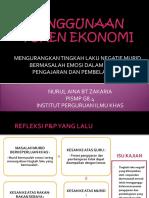 Seminar Penyelidikan Tindakan Power Point Presentation - Nurul Aina Zakaria