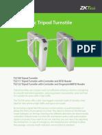 TS2100 Brochure