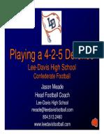 Lee-Davis HS - Playing an attacking 425.pdf