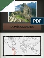 La Msica Andina Versin Estudiantil