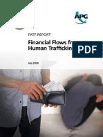 Human Trafficking 2018
