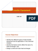 Lecture 6- Heat Transfer Equipment - Copy
