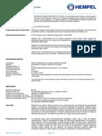 Pds Hempawood Fondo Protector 01500 Es-es