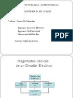 Circuitos - Franco Vial González