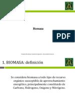 5. Biomasa