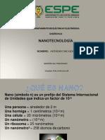 Nanotecnologia (2)