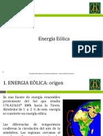 4. Energía Eólica