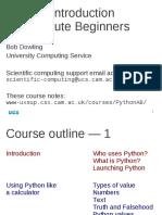Python - University Slides.pdf