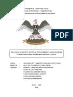 Sistemas de Conversion Software