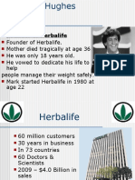 Herbalife Pitchbook Oct 2010