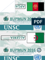 UNSC Country PPT Final