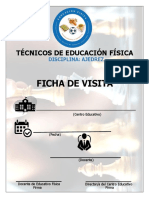 Ficha de Visita