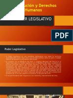 Exposición Poder Legislativo