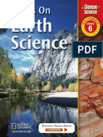 Focus on Earth Science California