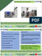 Presentación Curso 10001 Control Inalámbrico Para Sistemas Eléctricos