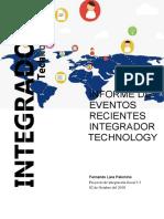 Informe de Eventos Integrador