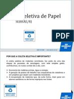 Apresentação Dolores Lustosa - Sebrae/RJ