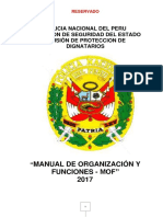 Boletin Caja Pensiones Militar Policial 2015