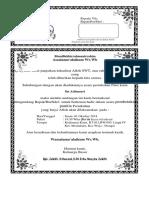 369629821 Contoh Surat Undangan Rapat Panitia Pernikahan