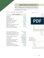 17.Diseño Estructural de Filtro Biologico
