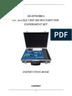 Xk Epm1001a Manual