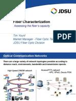 Characters of Fiber
