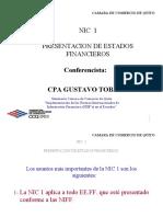 Presentación NIC  1