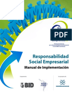 Rse Manual de Implementacion Colombia