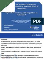 Presentacion Aecid Fao Cepal 1