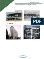 Aplicaciones de Las Columnas en Obras Civiles