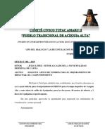 Acquia Alta Oficio