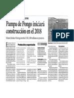 Minera Pongo