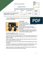 Lectura Domiciliaria Diferenciada Perico Trepa Por Chile