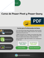 Cursos de Powered Solutions