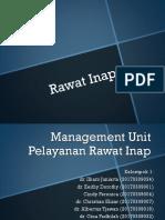 Rawat Inap NEW