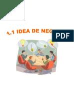 Tema 1. DETERMINACIÓN DE LA IDEA DE NEGOCIO-1
