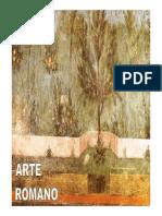 Tema 5.- Arte Romano.