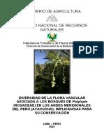 diversidad en peru de polylepis.pdf