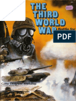 The Third World War - Battle for Germany