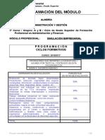 Simulacion Empresarial 16-17