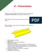 RDM - Présentation.docx