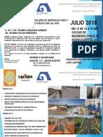 triptico CURSO CONSOLIDACIÓN Y COLAPSO DE MATERIALES FINOS Y ESTABILIZACIÓN DE SUELOS CON CAL VIVA.pdf