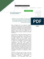 Rancière - El uso de las distinciones.pdf