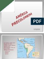 AMERICA PRECOLOMBINA