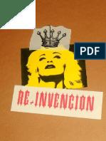 Madonna - Reinvención