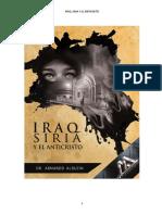 Iraq Sir i Ayel Anticristo