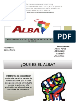 Diapositivas El Alba