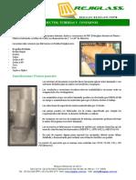 Especificacion de Ductos Tuberias y Conexiones Rev.1