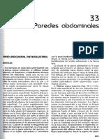 Anatomia de Gardner - Visceras Abdominales y Peritoneo