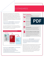 Referenced Standards Fact Sheet